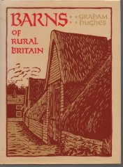 Image for Barns of Rural Britain