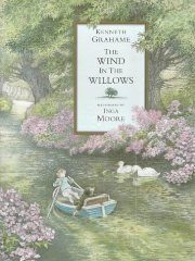 Image for The Wind in the Willows [Abridged]