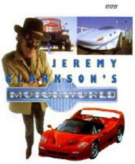 Image for Jeremy Clarkson's Motorworld