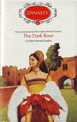 Image for The Dark Rose