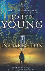 Image for Insurrection (Insurrection Trilogy 1)