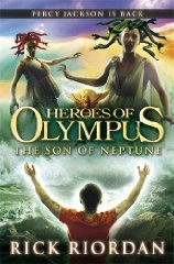 Image for Heroes of Olympus: The Son of Neptune