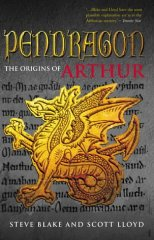 Image for Pendragon: The True Story of Arthur