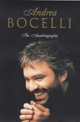 Image for Andrea Bocelli: The Autobiography