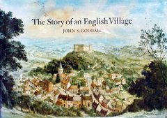 Image for The Story of an English village