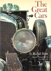 Image for The Great Cars