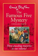 Image for Famous Five Mysteries Collection
