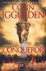 Image for Conqueror (Signed)