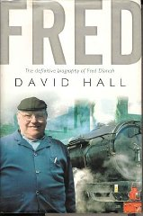 Image for Fred; The Definitive Biography Of Fred Dibnah