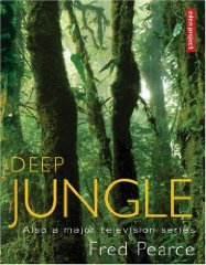 Image for Deep Jungle