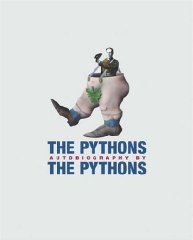 Image for The Pythons' Autobiography By The Pythons (Monty Python)