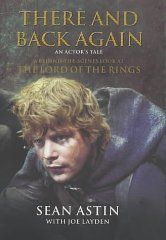 Image for There and Back Again: An Actor's Tale