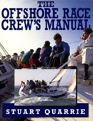 Image for The Offshore Race Crew's Manual