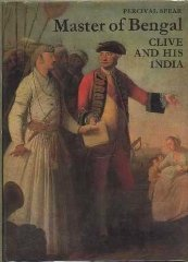 Image for Master of Bengal: Clive and His India