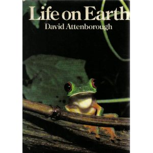 Image for Life on Earth: A Natural History