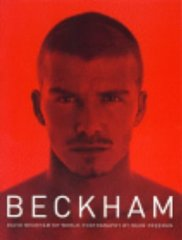 Image for David Beckham :  My World