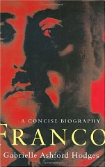 Image for Franco (Great Dictators)