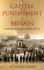 Image for Capital Punishment in Britain