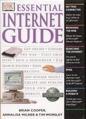 Image for Essential Internet Guide