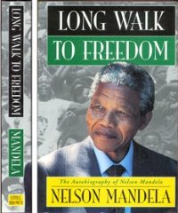 Image for Long Walk to Freedom