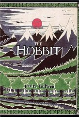 Image for The Hobbit: 70th Anniversary Edition