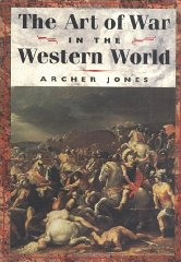 Image for The Art of War in Western World