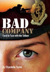 Image for Bad Company: Face to Face with the Taliban