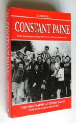 Image for Constant Paine: From Southampton Legend to South African Ambassador