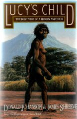 Image for Lucy's Child: The Discovery of a Human Ancestor