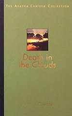 Image for Death in the Clouds (The Agatha Christie Collection)