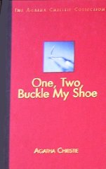 Image for One, Two, Buckle My Shoe (The Agatha Christie Collection)