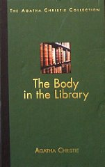 Image for The Body in the Library (The Agatha Christie Collection)