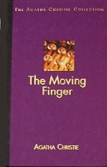 Image for The Moving Finger (The Agatha Christie Collection)