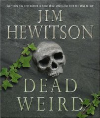 Image for Dead Weird!