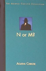 Image for N or M? (The Agatha Christie Collection)
