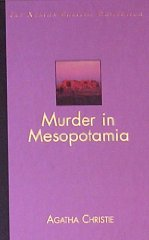 Image for Murder in Mesopotamia (The Agatha Christie Collection)