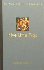 Image for Five Little Pigs (The Agatha Christie Collection)