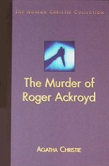 Image for The Murder of Roger Ackroyd (The Agatha Christie Collection)