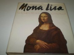 Image for Mona Lisa: The Picture and the Myth