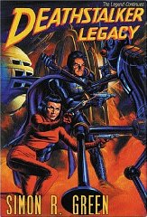 Image for Deathstalker Legacy (Gollancz S.F.)