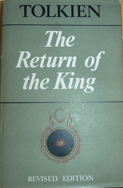 Image for Lord of the Rings Part 3: The Return of the King