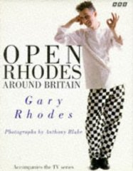 Image for Open Rhodes Around Britain