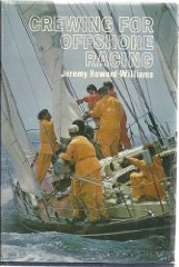 Image for Crewing for Offshore Racing (Seamark series)