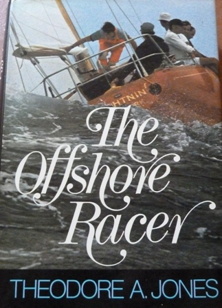 Image for The Offshore Racer