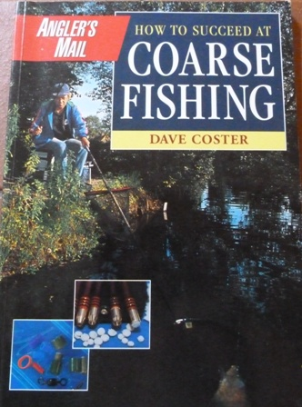 Image for Angler's Mail How To Succeed At Coarse Fishing