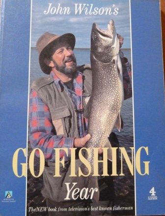 Image for Go Fishing Year (A Channel Four book)