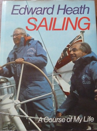 Image for Sailing: A Course of My Life