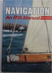 Image for Navigation: An RYA Manual