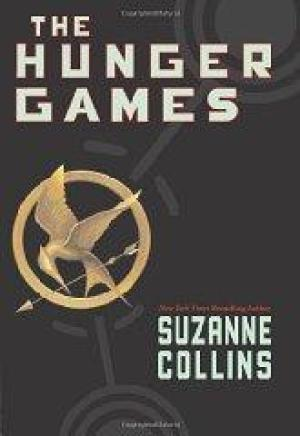 Image for The Hunger Games