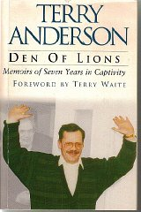 Image for Den of Lions: Memoirs of Seven Years